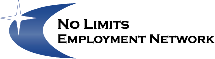 No Limits Employment Network Logo